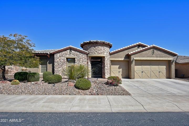 30691 N 129TH Avenue, Peoria, AZ 85383