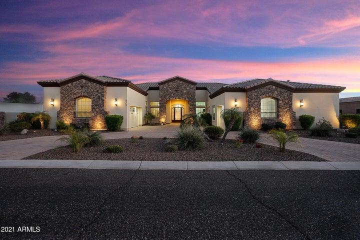 9963 W VILLA LINDO Drive, Peoria, AZ 85383