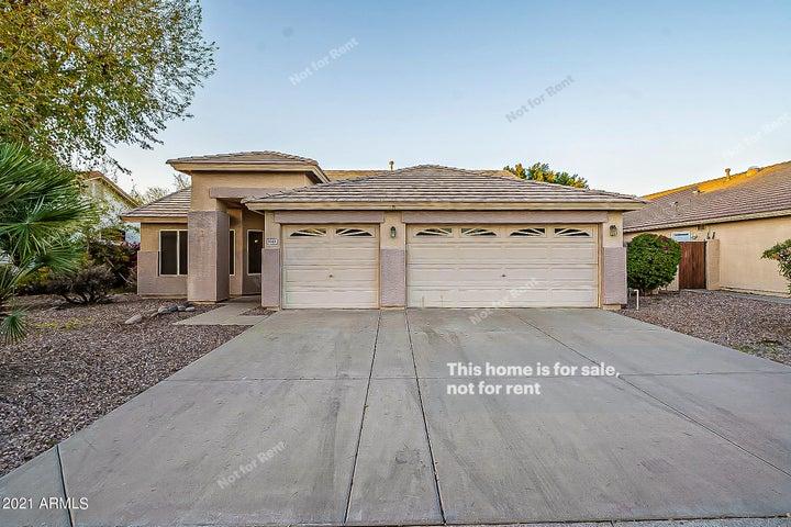 5648 E HOLMES Avenue, Mesa, AZ 85206