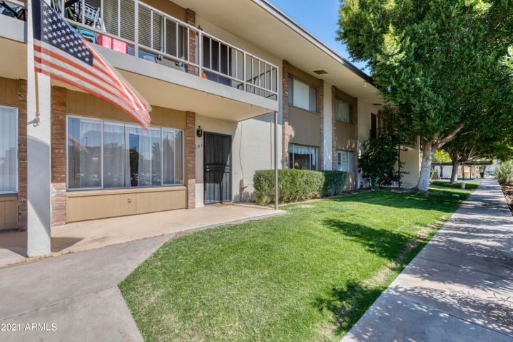4701 N 68TH Street, 141, Scottsdale, AZ 85251