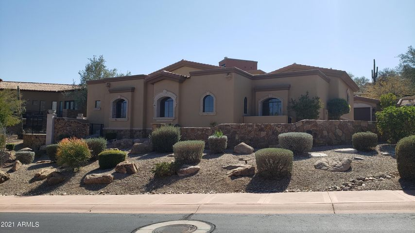 10306 N FIRE CANYON Canyon, Fountain Hills, AZ 85268