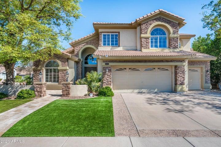 16839 N 60TH Place, Scottsdale, AZ 85254
