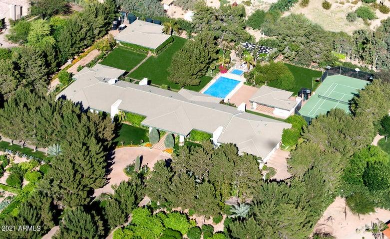 6215 N CASA BLANCA Drive, Paradise Valley, AZ 85253
