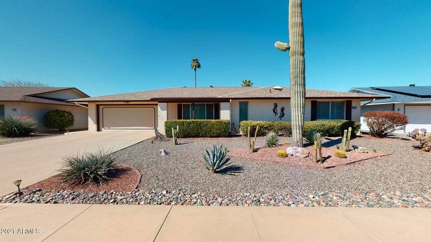 19838 N CONCHO Circle, Sun City, AZ 85373