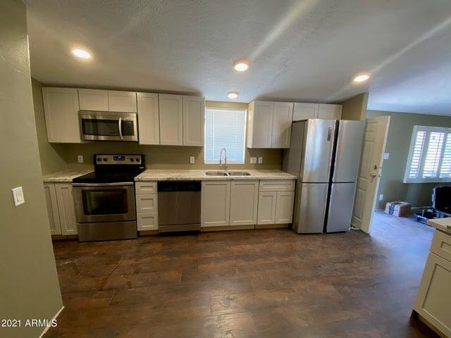 4945 N THUNDERHEAD Trail, Rimrock, AZ 86335