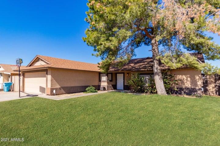 7964 W MACKENZIE Drive, Phoenix, AZ 85033