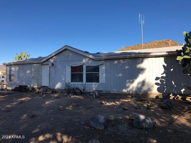 43807 N 1ST Avenue, New River, AZ 85087