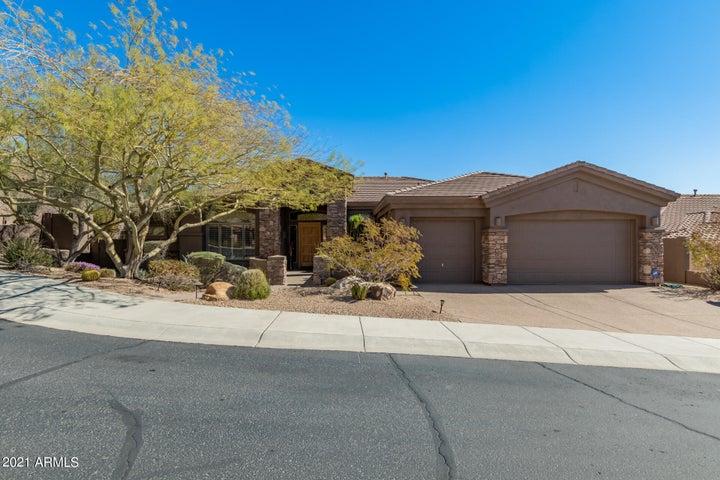 27647 N 83RD Drive, Peoria, AZ 85383