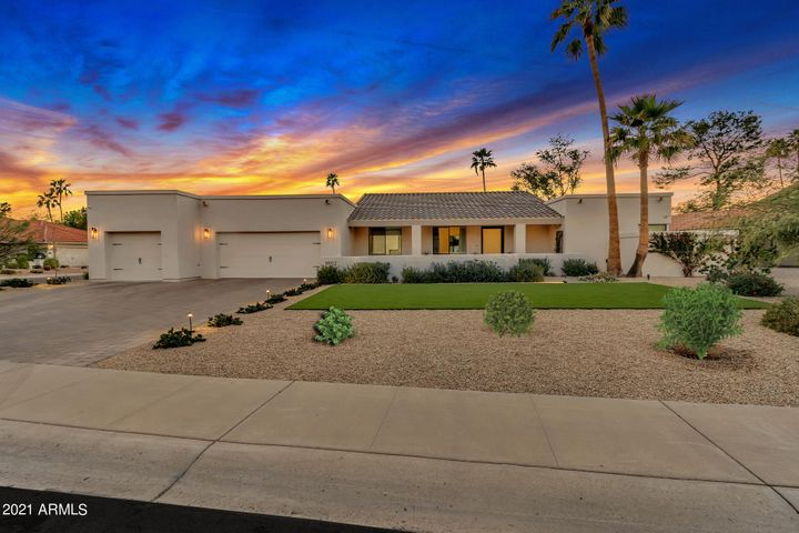 8902 N 86th Street, Scottsdale, AZ 85258