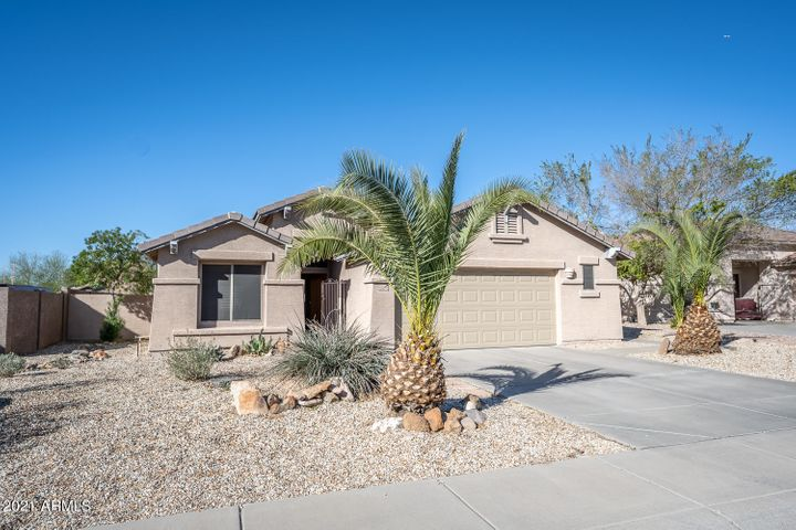 26014 N 41 Avenue, Phoenix, AZ 85083