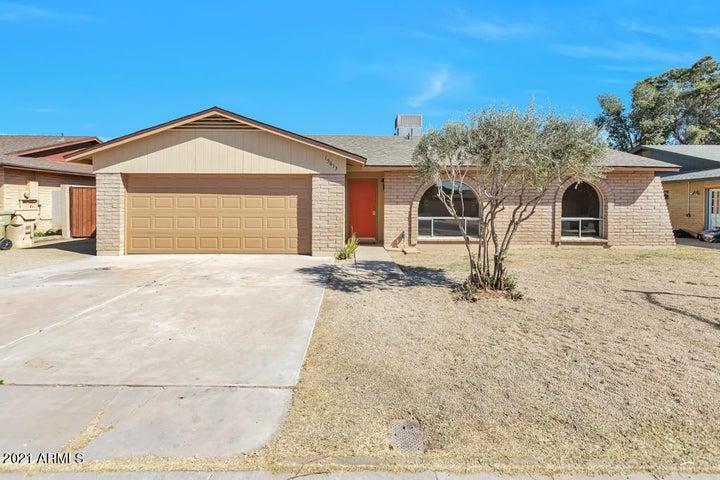 15613 N 58TH Avenue, Glendale, AZ 85306