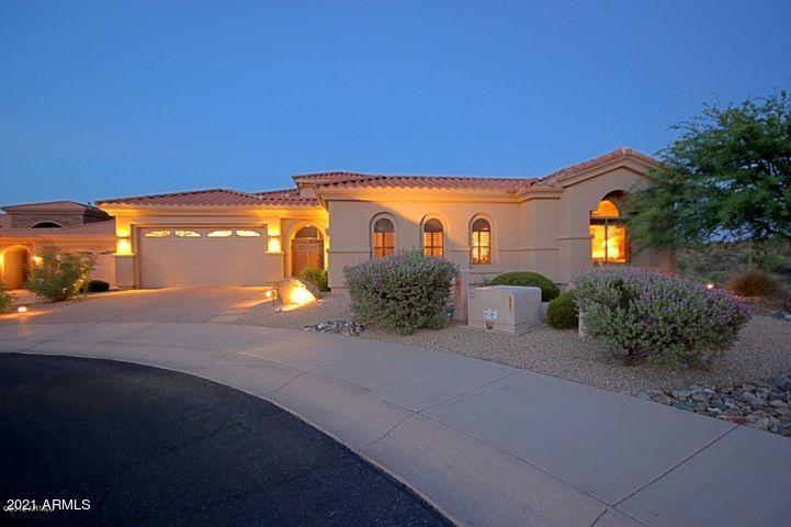 9977 E PEREGRINE Place, Scottsdale, AZ 85262
