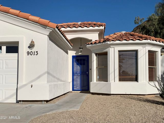 9013 N 14TH Street, Phoenix, AZ 85020