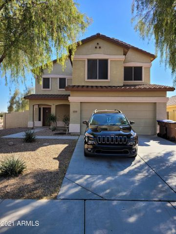 44995 W PORTABELLO Road, Maricopa, AZ 85139