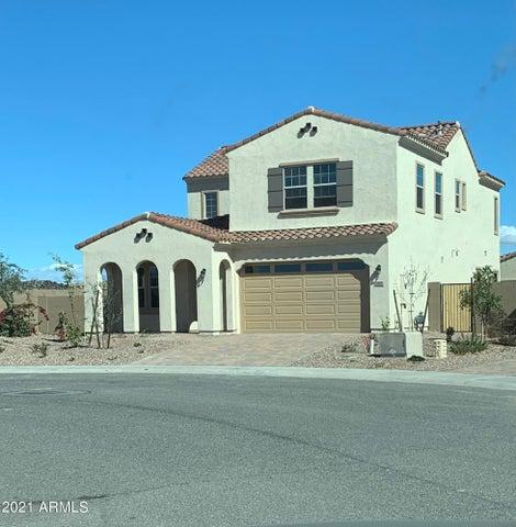 805 S 202ND Drive, Buckeye, AZ 85326