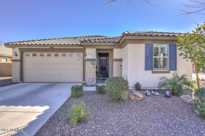 27177 N 171 Lane, Surprise, AZ 85387