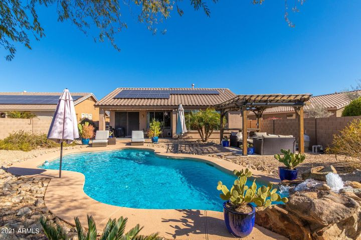 13274 S 176TH Avenue, Goodyear, AZ 85338