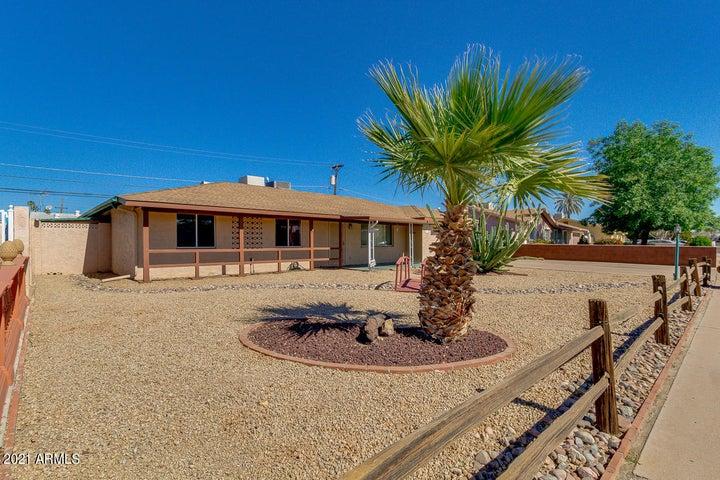 2916 N 52ND Parkway, Phoenix, AZ 85031