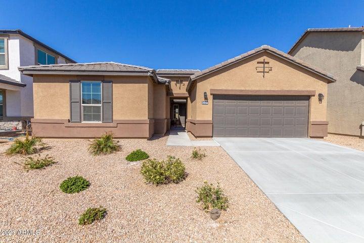 42166 W SANTA FE Street, Maricopa, AZ 85138