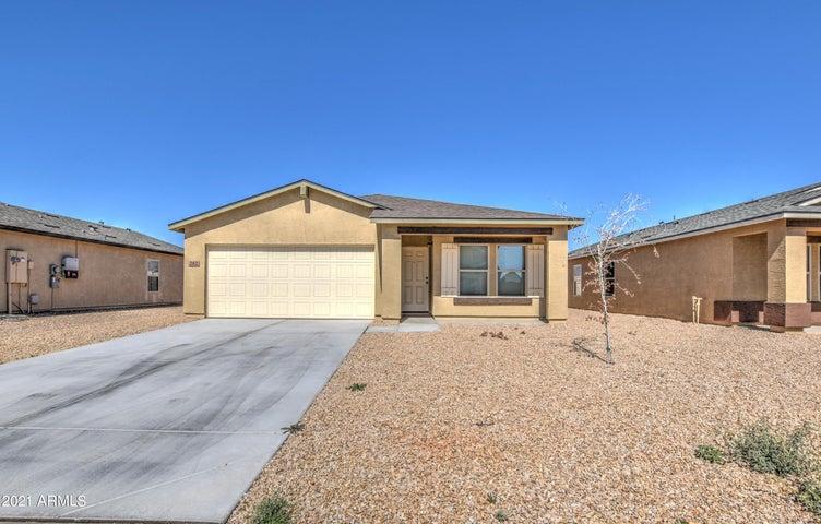262 W WATSON Court, Casa Grande, AZ 85122