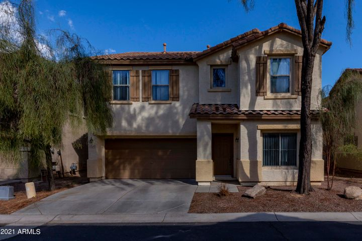 1116 E PARKVIEW Court, Gilbert, AZ 85295