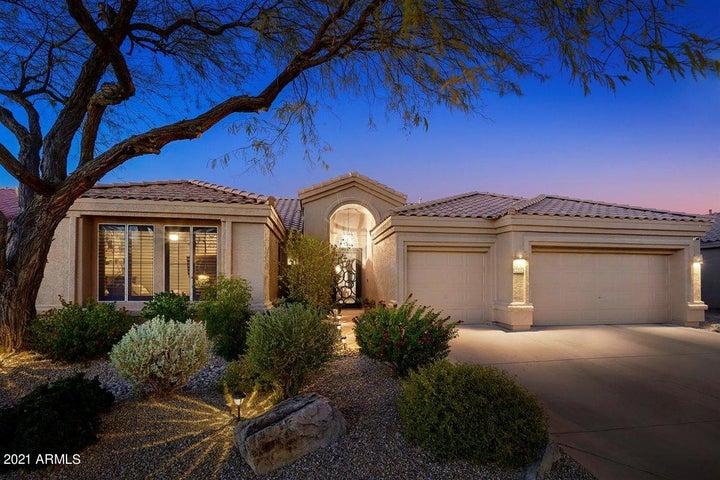 4624 E Kirkland Road, Phoenix, AZ 85050