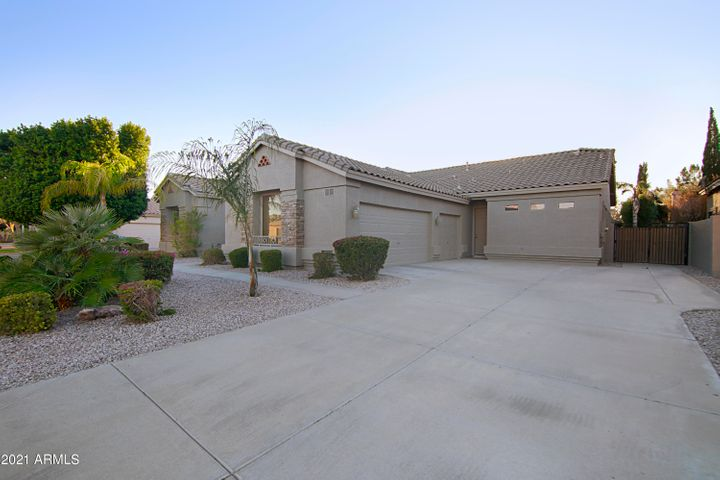 1580 S Carriage Lane, Chandler, AZ 85286