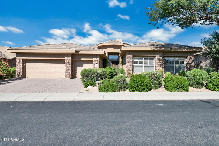 20256 N 86TH Street, Scottsdale, AZ 85255