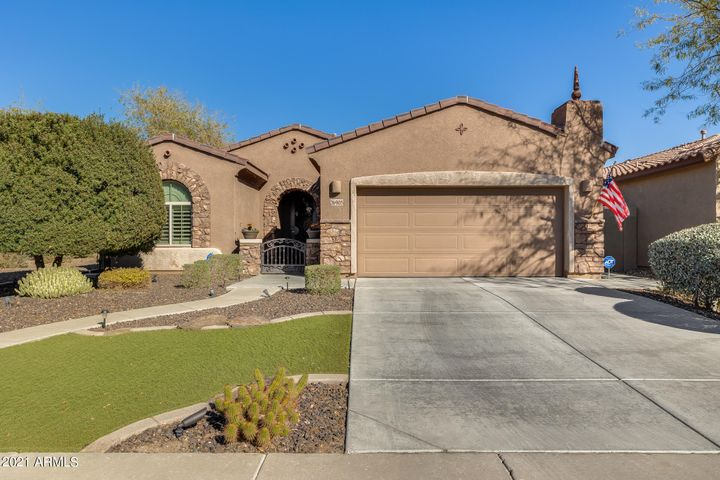 26905 N 54TH Lane, Phoenix, AZ 85083