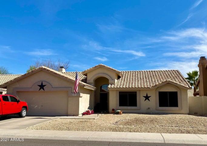 1373 N TERCERA Avenue, Chandler, AZ 85226
