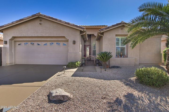 9843 E STONEY VISTA Drive, Sun Lakes, AZ 85248