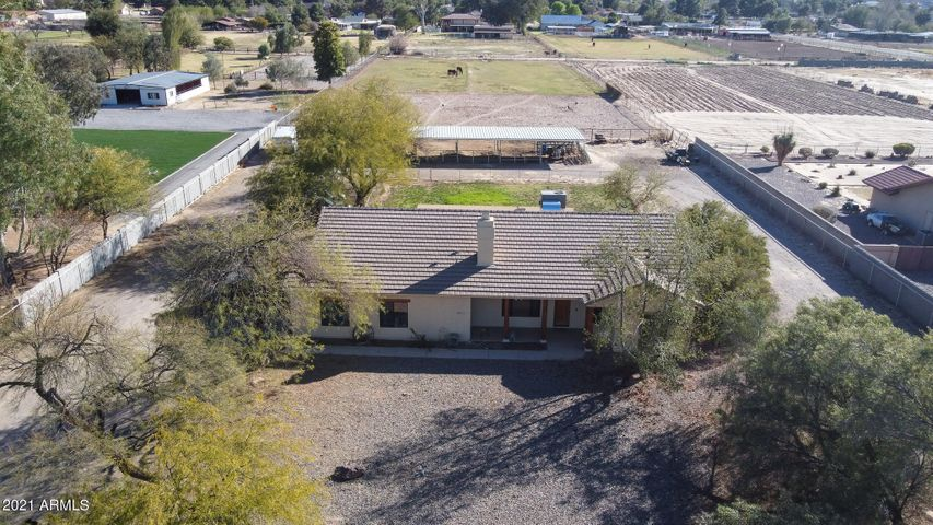18837 E CHANDLER HEIGHTS Road, Queen Creek, AZ 85142