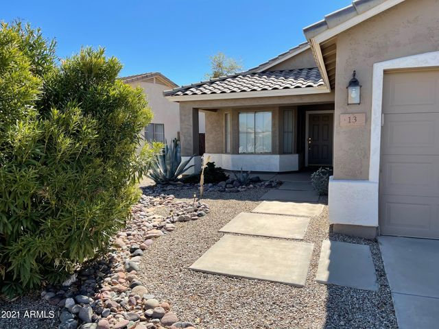 13 E CORAL BEAN Drive, San Tan Valley, AZ 85143
