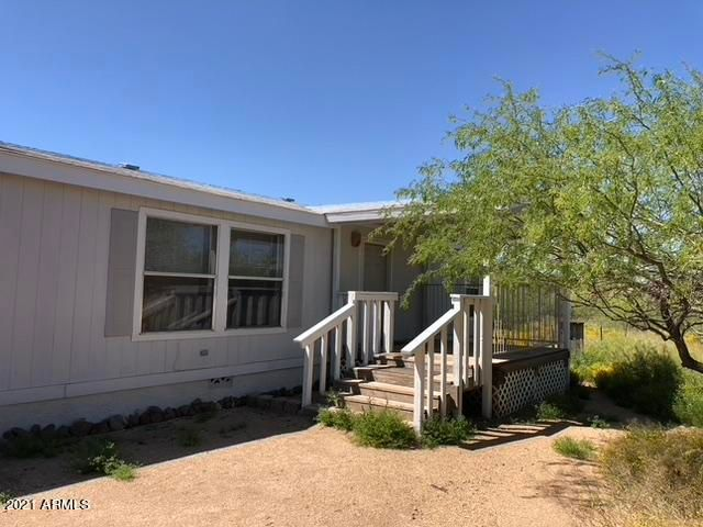 43201 N 14TH Street, New River, AZ 85087