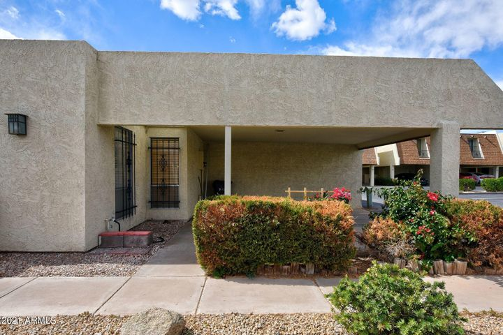 5224 S MONACO Drive, Tempe, AZ 85283