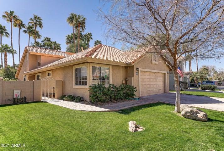 1357 W MEADOW GREEN Lane, Gilbert, AZ 85233