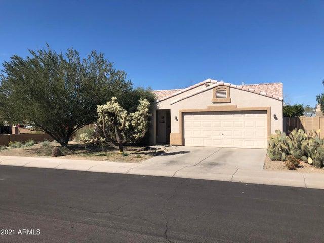 2602 E HELENA Drive, Phoenix, AZ 85032