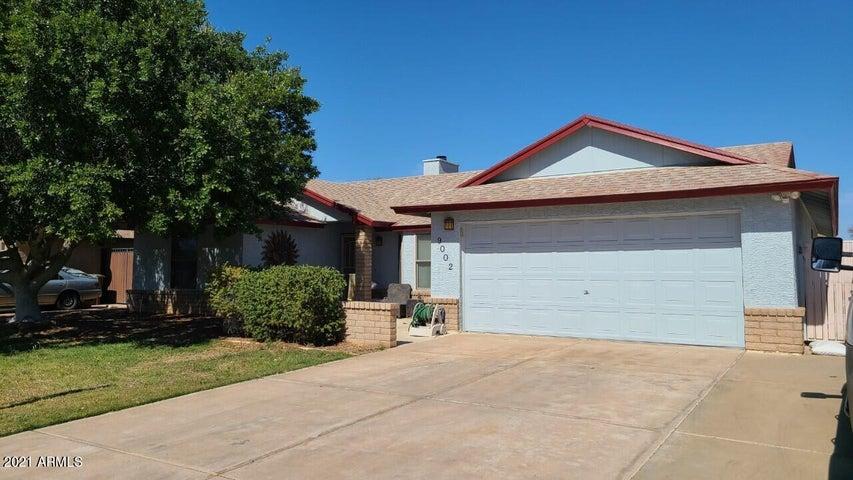 9002 W LAS PALMARITAS Drive, Peoria, AZ 85345