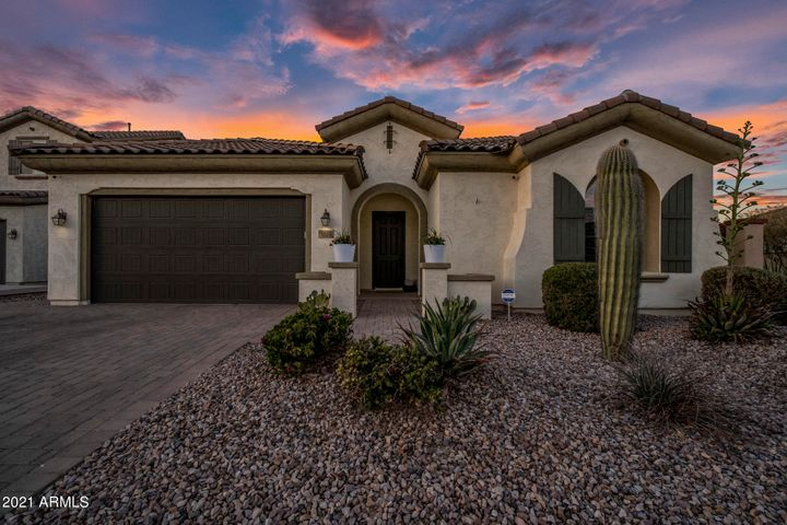 1884 E CRESCENT Way, Chandler, AZ 85249