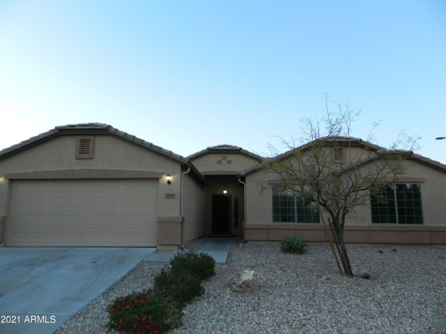 23002 W SOLANO Drive, Buckeye, AZ 85326