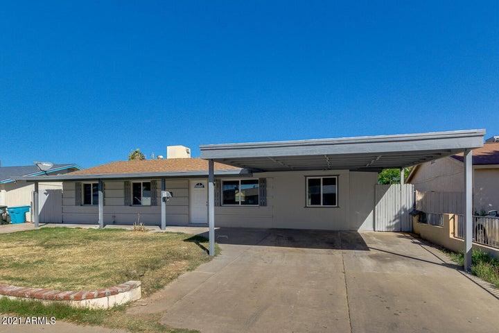 7232 W COLLEGE Drive, Phoenix, AZ 85033