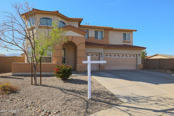 15218 N 184TH Court, Surprise, AZ 85388