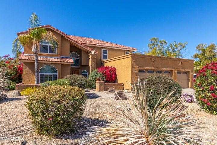 15418 N 60TH Street, Scottsdale, AZ 85254
