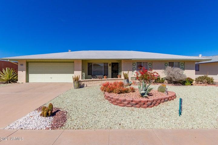 10810 W LOMA BLANCA Drive, Sun City, AZ 85351