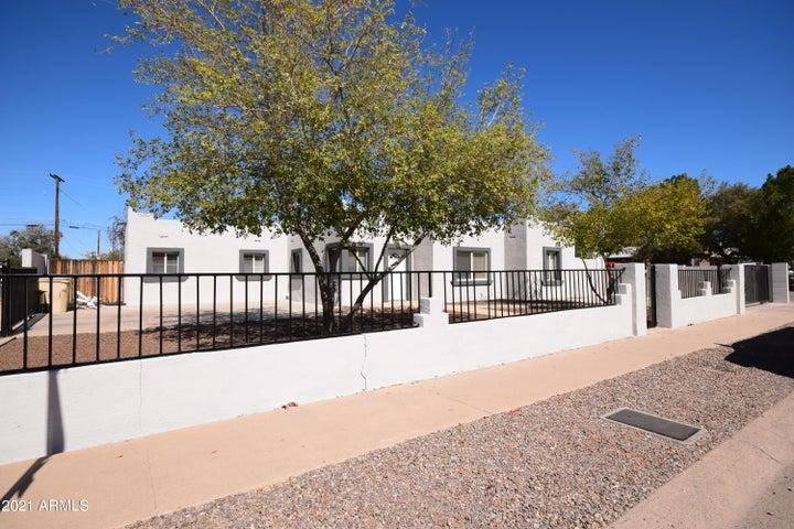 5524 W STATE Avenue, Glendale, AZ 85301