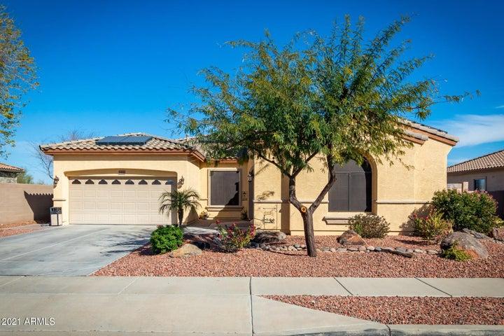 5351 N 191ST Drive, Litchfield Park, AZ 85340