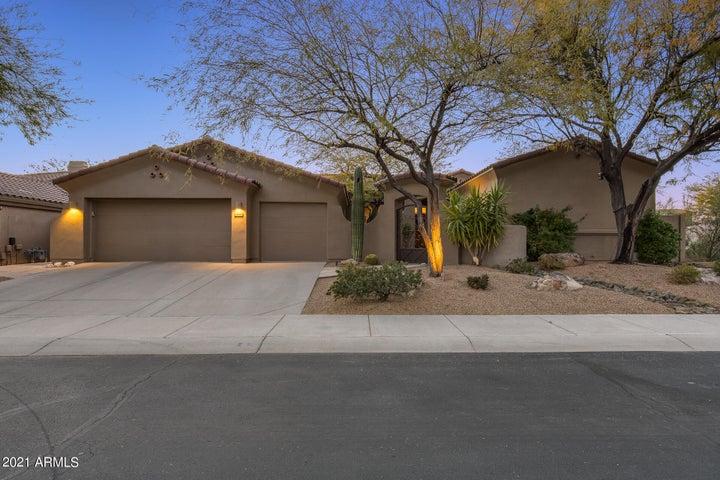 33668 N 78TH Place, Scottsdale, AZ 85266