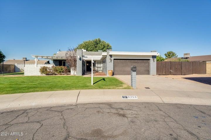 8314 N 49TH Drive, Glendale, AZ 85302