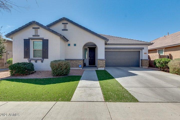 22659 E DESERT SPOON Drive, Queen Creek, AZ 85142