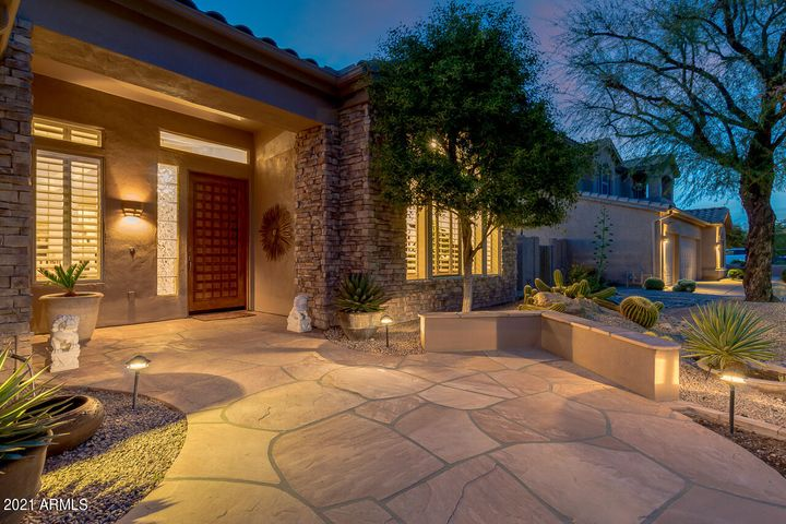3910 N STONE GULLY Circle, Mesa, AZ 85207